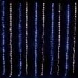 ウォーターフォール3M ホワイト/ブルー
