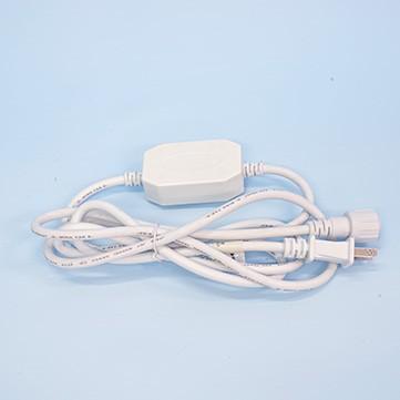 電源コードA ホワイト