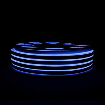 フレックスダブルライト 30m ブルー