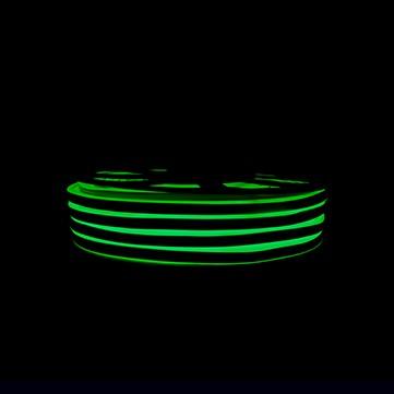 フレックスダブルライト 30m グリーン
