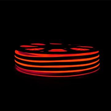 フレックスダブルライト 30m レッド