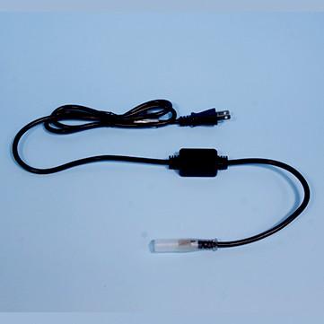 フレックスダブルライト単色用接続パーツ/電源コードK