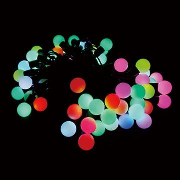RGBオートストリングスライト フロストキャップ
