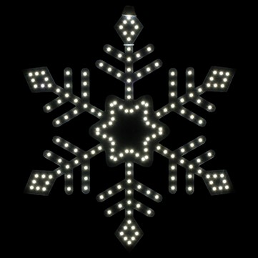 SMDスノーダイヤ ホワイト