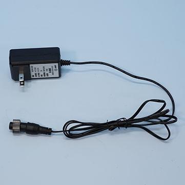 ワイヤーデコライト10M用6分岐コード用アダプター(屋内タイプ)