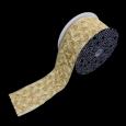 マウントローズ ゴールド 巾10cm 9M巻