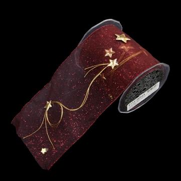 スターチェーン ワイン 巾12.5cm 10M巻