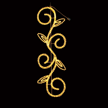 アラベスク01 ゴールド