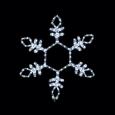 スノーフレークY06 ホワイト