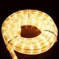 11mmφロープライト(ビッグロール) ゴールド 30m