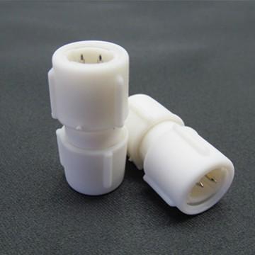 11mmΦロープライト用 コネクター