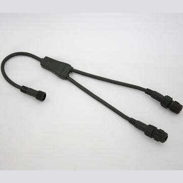11mmΦロープライト用 Y型コードJ