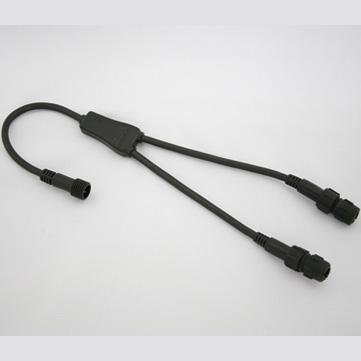 13mmΦロープライト用 Y型コードF