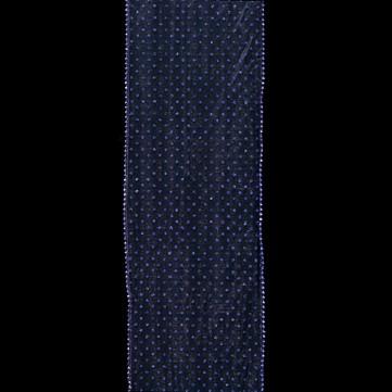 ドットグリッド ブルー 15cm 9M巻