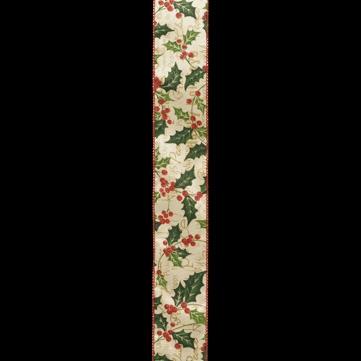 ホリーピック ゴールド 巾6cm 18M巻