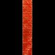 メリークリスマス レッド/ゴールド 巾7.5cm 18M巻