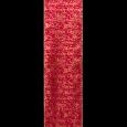 メリークリスマス ワイン/ゴールド 巾12.5cm 18M巻