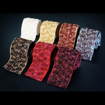 マウントローズ レッド 巾10cm 4.5M巻