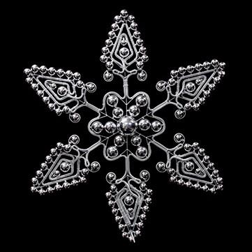 JEWELRY SNOW 003